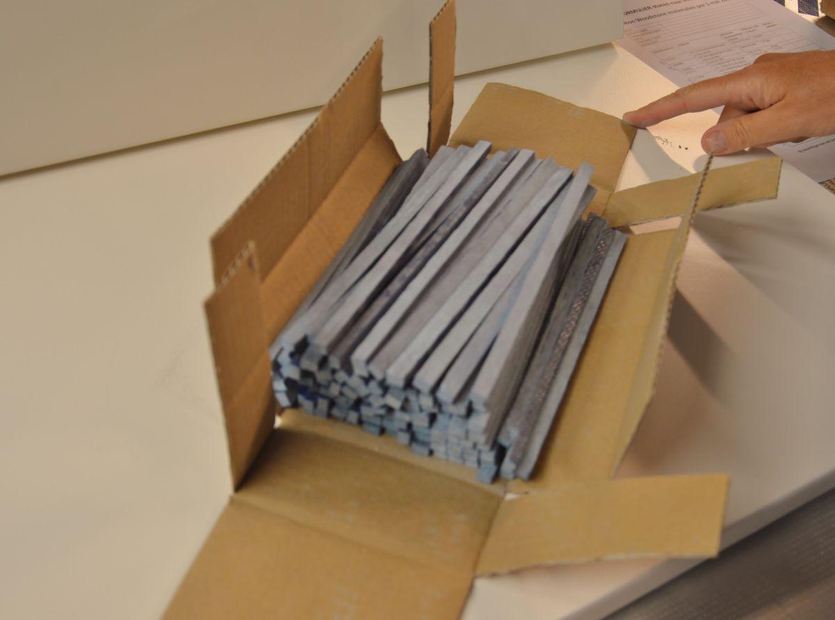 verbinding r doos 100 stuks